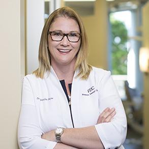 Dr. Jennifer Bayne