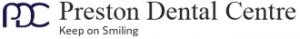 Preston Dental Centre Ottawa Logo